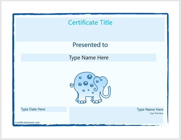 10 Free Babysitting Gift Certificate Templates Free Pd Regarding Free Printable Babysitting Gift Certificate