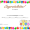 10 Free Editable Pre K Graduation Certificates Word Pdf Throughout Quality Daycare Diploma Certificate Templates