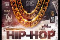 11 Beautiful Contest Flyer Templates Psd Ai Vector In Hip Hop Certificate Templates