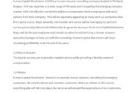 39 Best Consulting Proposal Templates Free ᐅ Templatelab Regarding Consultant Proposal Template