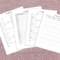 4 Diabetes Logbook Templates To Help Keep You On Track In Printable Diabetes Testing Log Template
