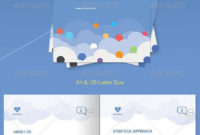 48 Best Business Proposal Templates In Indesign Psd Ms Inside Social Media Proposal Template