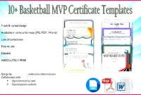 5 Free Mvp Certificate Templates 41138 Fabtemplatez Within Best Mvp Certificate Template