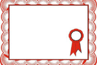 Award Certificate Border Template Hand Plane Goodness Throughout Free Printable Certificate Border Templates