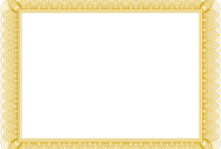 Award Certificate Border Template Professional Template With Regard To Awesome Free Printable Certificate Border Templates