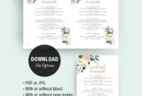 Bachelorette Itinerary Template Hen Do Timeline Planner Etsy Inside Printable Bachelorette Party Agenda Template