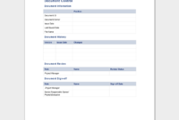 Business Case Template 9 Simple Formats For Word In Writing Business Cases Template