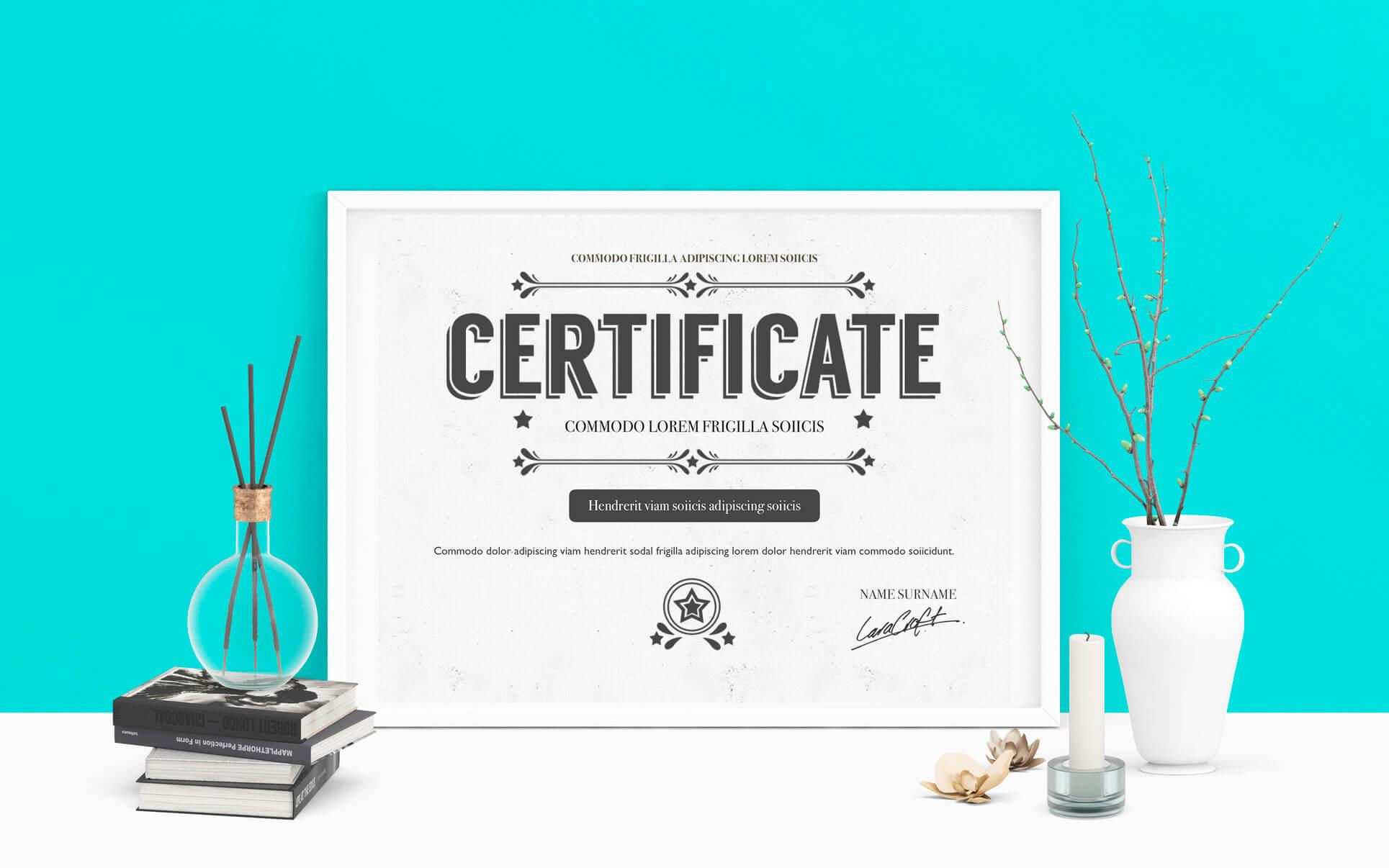 Certificate Templates Design 201 Download Macos With 10 Certificate Of Championship Template Designs Free