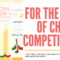 Chili Cookoff Insider Another Free Invite Scorecard With Printable Chili Cook Off Certificate Templates