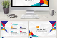 Color Business Style Marketing Plan Ppt Template For Free Free Powerpoint Presentation Templates Downloads