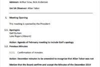 Free 11 Sample Board Meeting Agenda Templates In Pdf Ms Intended For Agenda For A Meeting Template