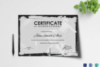 Free 33 Certificate Templates In Pdf Ms Word Google With Regard To Printable Pages Certificate Templates