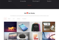 Fresh Responsive Html5 Web Templates Design Graphic Pertaining To Estimation Responsive Business Html Template Free Download