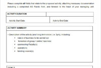 How Can A Business Proposal Template Benefit You Intended For Business Analysis Proposal Template
