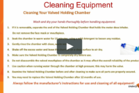 Infection Prevention Measures V3 On Vimeo Intended For Infection Control Log Template