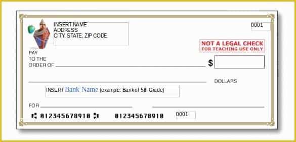 Oversized Check Template Free Of Big Checks Presentation Regarding Printable Presentation Check Template