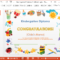 Printable Kindergarten Diploma Template For Powerpoint With Pre K Diploma Certificate Editable Templates