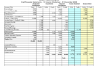 Small Business Bookkeeping Template — Excelxo For Bookkeeping Templates For Small Business Excel
