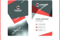 Two Sided Business Card Template Word Arts Arts Pertaining To Free Template Business Cards To Print